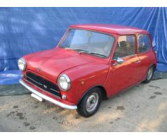 INNOCENTI MINI MINOR MK3