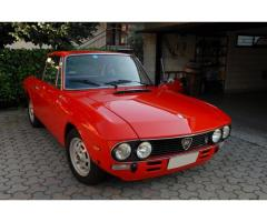 VENDO FULVIA COUPE' 1300 S 1975