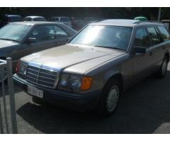 Mercedes-Benz 300 TE 4matic